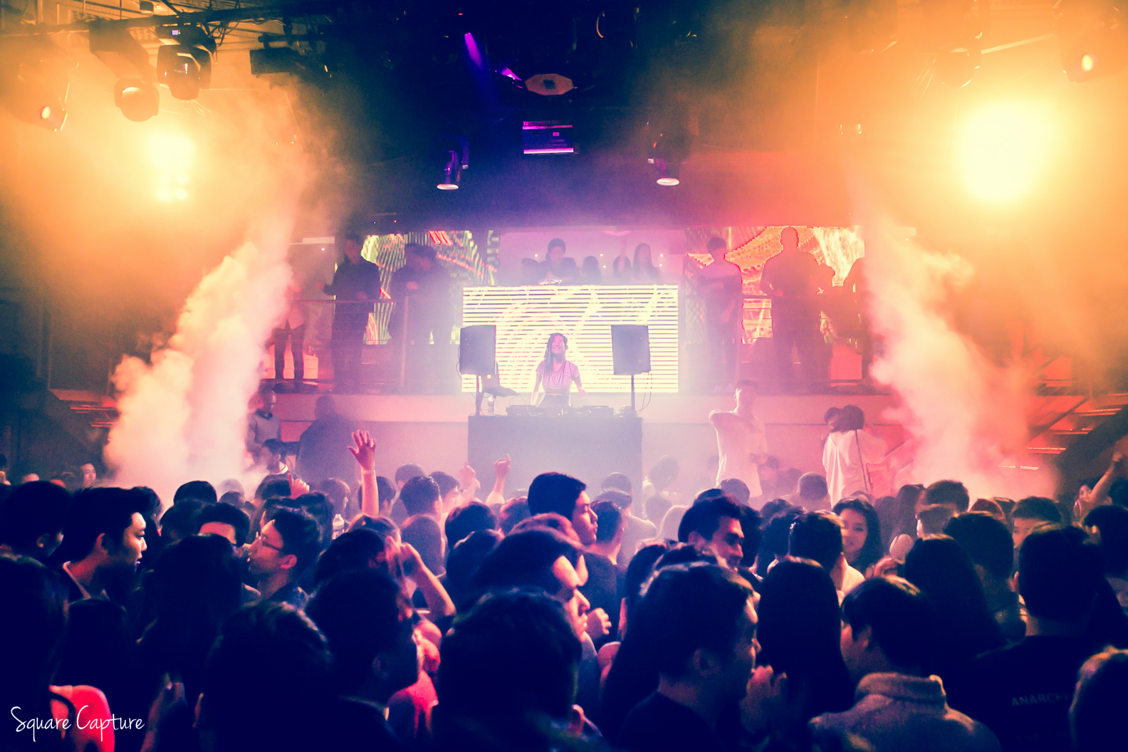 Best Clubs in NYC