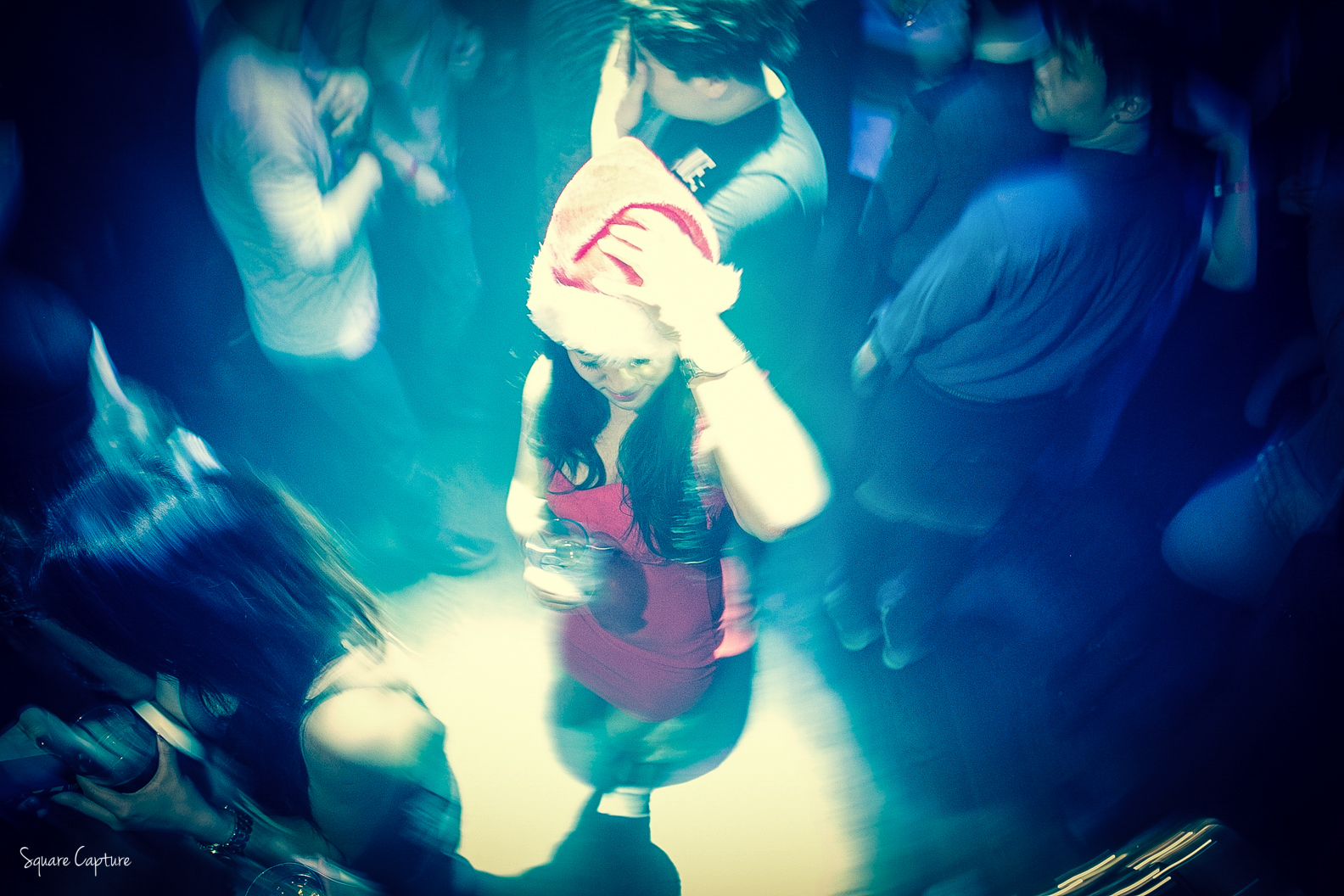Holiday-dance-club-photography